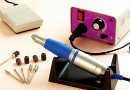 Аппарат для маникюра в домашних условиях, какой выбрать?