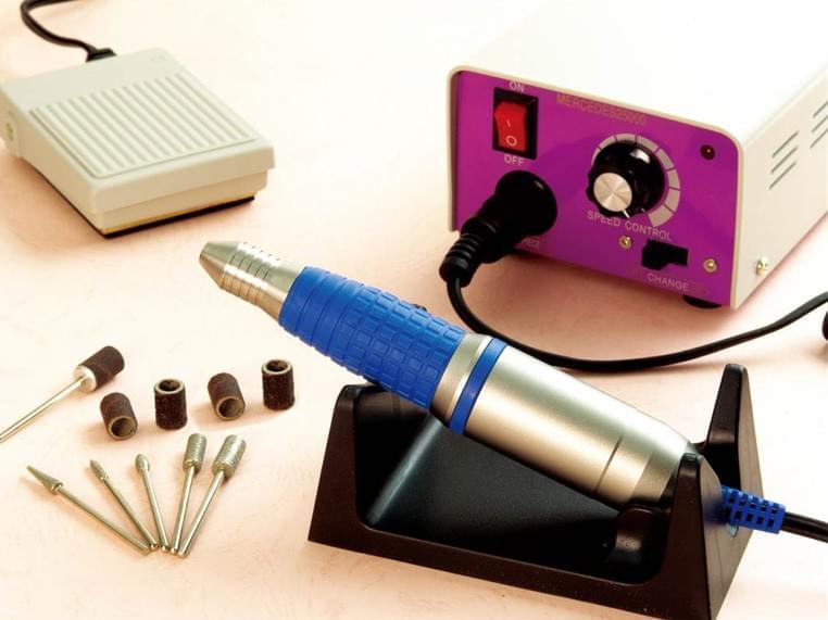Приборы для аппаратного маникюра в домашних условиях